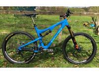 Santa Cruz CC 5010 Enduro Mountain Bike - XTR, ENVE, FOX