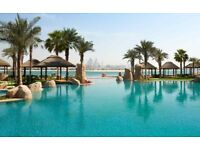 7 Day Holiday To Dubai For 2 People