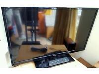 (Still for sale) Celsus 32 inch super slim led tv