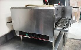 "16"" LINCOLN IMPINGER CONVEYOR PIZZA OVEN (ELECTRIC SINGLE PHASE)"