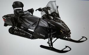 2017 Arctic Cat Pantera 7000 LTD Limited
