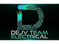 DEJVTEAM 👉ELECTRICAL SERVICES IN LONDON 👉 ALL AREAS 👉 dejvteam. com
