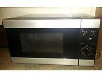 Microwave £28