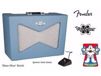 Fender Pawn Shop Vaporizer - all valve tube guitar amplifier. (unused / as new / mint condition)