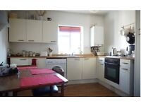 2 bed first floor flat with communal garden space in Easton