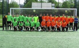 JOIN 11 ASIDE FOOTBALL TEAM IN LONDON, FIND SATURDAY FOOTBALL TEAM, JOIN SUNDAY FOOTBALL TEAM P43E