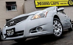 2012 Nissan Altima 2.5S! WINTER TIRES+JVC Stereo! ONLY $100/bi-w