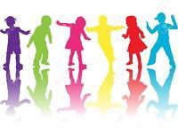 Children's dance classes, first class free!!