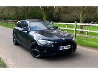 BMW 118d M Sport 3dr Hatch, FSH, 2 Keys, £7499 ONO !!!