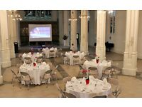 Halls for hire at St John's Hyde Park - Contact us for pricing PER HOUR!
