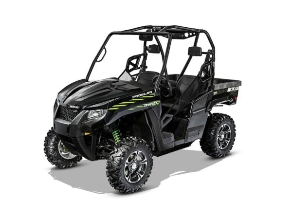 Used 2016 Arctic Cat Prowler 1000 XT EPS