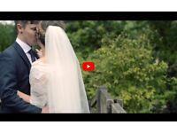 £399 Full Day Wedding Videography,Wedding Video Production,Wedding Videographer, Filming, TV&Film
