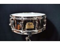Pearl Chad Smith Snare Drum (Red Hot Chili Peppers)