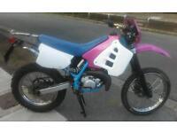 Aprilia rx 50/90cc