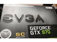 EVGA GTX 970 SC