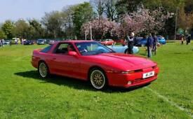 1992 toyota supra 3.0 turbo