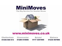 MiniMoves Are Looking For Full Time Drivers And Porters