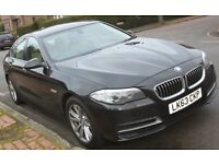 PCO CAR / TAXI FOR RENT / HIRE - BMW 5 SERIES UBER READY from £250 incl comp insurance & maintanence
