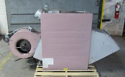 Reznor Natural Gas Electronic Ignition Unit Heater B130-e 130000 Btu