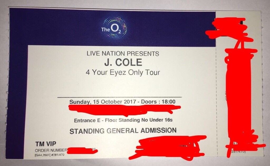 Jle 4youreyezonly tour tickets london o2 in edgware london jle 4youreyezonly tour tickets london o2 m4hsunfo