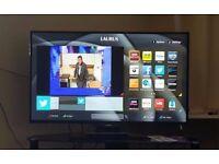 Laurus 50 inch tv - needs new tcon board