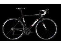 mekk pinerollo 04 road bike