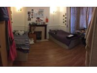 B Large Double room in Willesden Green