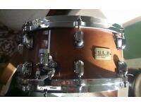 Tama SLP Maple snare drum. Brand new!