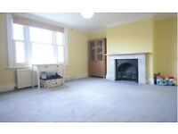 Large unfurnished double in friendly houseshare