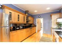Complete kitchen - bespoke Mark Stephens, solid wood units and granite worktops