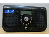 pure 'one elite' dab digital radio