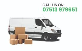 Cheapest Van With A Man REMOVAL SERVICE - HOUSE MOVER - 24/7 - Urgent Love2Removals