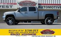 2012 Chevrolet SILVERADO 2500HD Gun Metal Grey, Professionally L