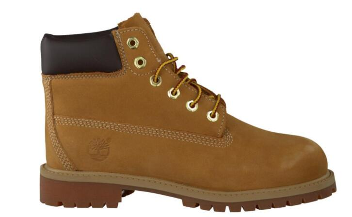 Timberland Kids 6-Inch  Boots (32 t/m 35)