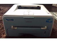 Samsung ML-1510 mono laserjet / Laser printer. Fully working. Bargain price!