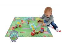 New and Boxed In The Night Garden Deluxe 68x64cm Playmat Playset