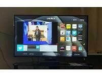 Laurus 32inch Smart TV Brand New Unused