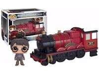 Harry potter pop collection