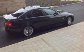 BMW 320i Automatic, Full BMW Service History
