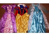 *DISNEY FANCY DRESS BUNDLE*