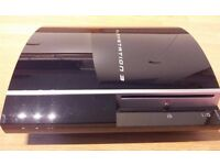 SonyPlaystation 3 Console