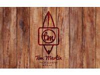 Tom Martin Photography