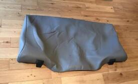 VW Beetle Convertible / Cabrio (2008 ish) grey roof cover