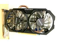 Gigabyte GTX 650 Ti OC 2GB Rev 2.0