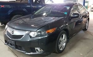 2012 Acura TSX Ontario Vehicle, Sunroof, $68/Wk!