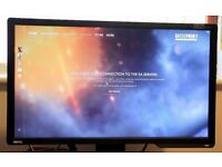 BenQ XL2411T 144hz 3D Gaming Monitor ( DVI DualLink cable included)