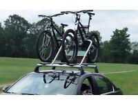 BMW Touring cycle carrier - suitable for BMW 1,3 & 5 series