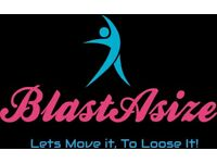 BlastAsize - Lets Move It, To Loose It