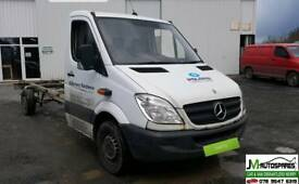 2000 Mercedes Sprinter 313 PARTS ***BREAKING ONLY SPARES JM AUTOSPARES