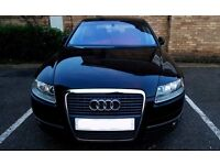 Audi A6 SE 2.0TD Hpi clr. Swap for BMW 5series,3series, X5, Mercedes